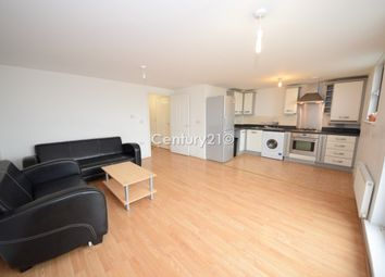 Thumbnail 2 bed flat to rent in Bramley Crescent, Ilford