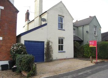 Thumbnail 2 bed property to rent in Mount Pleasant, Wokingham