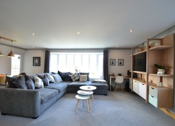 Thumbnail 2 bed flat for sale in Lynton Lane, Alderley Edge