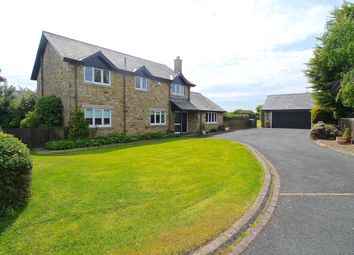 Thumbnail Detached house for sale in Heatheryhill, Lowgate, Hexham