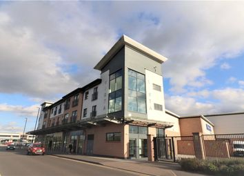 Thumbnail 2 bed flat for sale in Kynner Way, Binley, Coventry