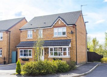 Thumbnail 4 bed detached house for sale in Thorncroft Avenue, Astley, Tyldesley, Manchester
