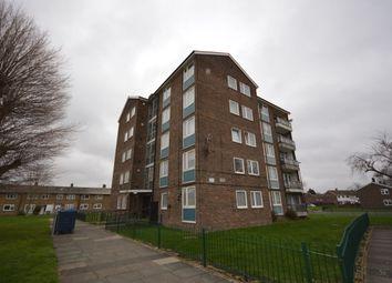Thumbnail 2 bed flat for sale in Finchale Road, Abbey Wood, London