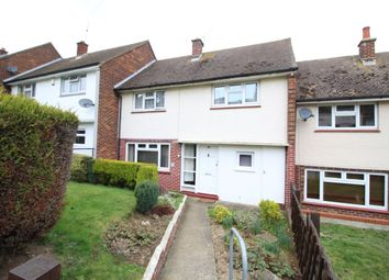 Thumbnail 3 bed terraced house for sale in Livingstone Road, Gravesend