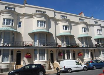 Thumbnail 2 bed flat to rent in Cavendish Place, Eastbourne