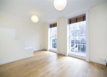 Thumbnail 2 bed flat to rent in Exmouth Market, Clerkenwell