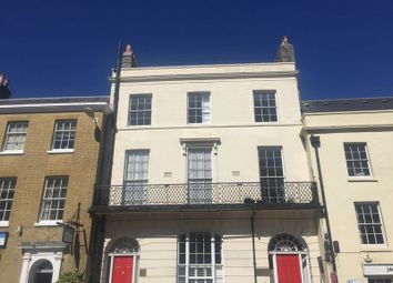Thumbnail 2 bed flat to rent in High West Street, Dorchester