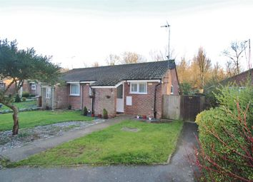 Thumbnail 2 bedroom bungalow for sale in Meadway, Buckingham