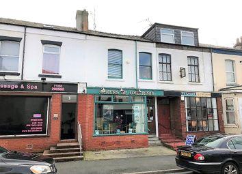 Thumbnail Retail premises to let in Milbourne Street, Blackpool, Lancashire