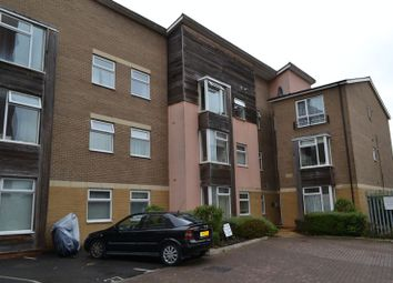 Thumbnail 1 bedroom flat to rent in Cromwell Street, Bedminster, Bristol