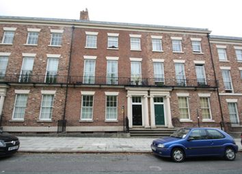 Thumbnail 1 bed flat for sale in 53 Shaw St, Liverpool