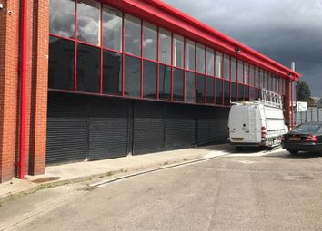 Thumbnail Commercial property to let in Broughton Lane, Manchester