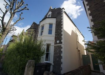 Thumbnail 1 bed flat to rent in St. Johns Road, Clifton, Bristol