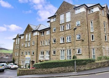 Thumbnail 1 bed property for sale in Hardwick Mount, Haddon Court, Buxton
