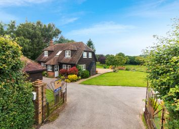 Thumbnail 3 bed detached house for sale in Dungate, Kingsdown, Sittingbourne