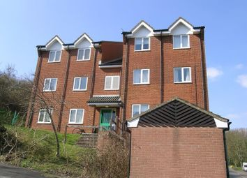 Thumbnail 1 bed property to rent in Sarum Close, Salisbury