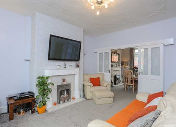 Thumbnail 2 bed terraced house for sale in Mosley Common Road, Worsley, Manchester