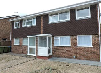 Thumbnail 2 bed flat to rent in The Cloisters, Fareham