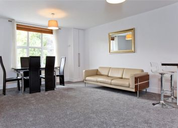 Thumbnail 2 bed flat for sale in The Avenue, Brondesbury