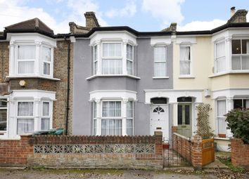 Thumbnail 3 bed terraced house for sale in Darfield Road, London