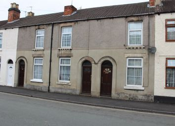 Thumbnail 3 bed terraced house for sale in Uxbridge Street, Burton-On-Trent