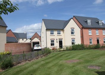 Thumbnail 4 bed detached house for sale in Ternata Drive, Monmouth