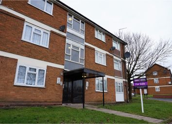 Thumbnail 1 bedroom flat for sale in Horace Street, Coseley, Bilston