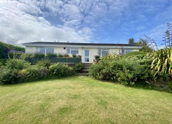 Thumbnail 3 bed detached bungalow for sale in Maes Y Cnwce, Newport