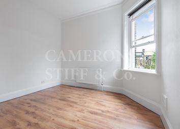 Thumbnail 2 bed flat to rent in Salusbury Road, London