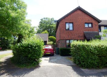 Thumbnail 3 bed semi-detached house to rent in Harvestside, Horley