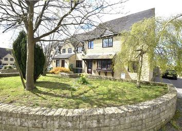 Thumbnail 4 bed end terrace house for sale in Dorington Court, Bussage, Stroud, Gloucestershire