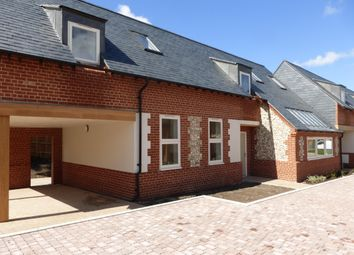 Thumbnail 3 bedroom barn conversion to rent in Hall Farm Close, Feltwell, Thetford
