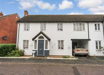 Gate Lodge Way, Noak Bridge SS15. 4 bed semi-detached house