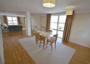Thumbnail 2 bedroom flat for sale in The Quadrangle, Lower Ormond Street, Manchester