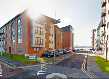 Thumbnail 2 bedroom flat to rent in South Victoria Dock Rd, City Quay, Dundee