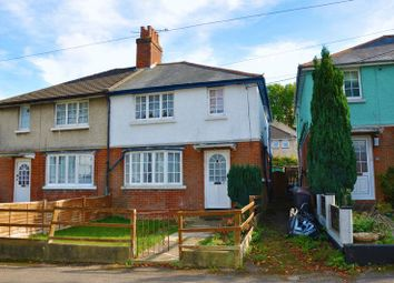 Thumbnail 3 bed semi-detached house to rent in South End Road, Andover