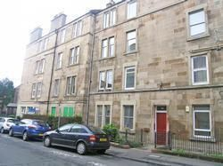 Thumbnail 1 bedroom flat to rent in Caledonian Crescent, Edinburgh