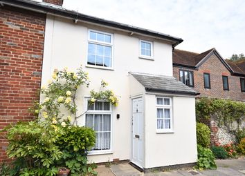 Thumbnail 2 bed end terrace house to rent in Kings Terrace, Emsworth