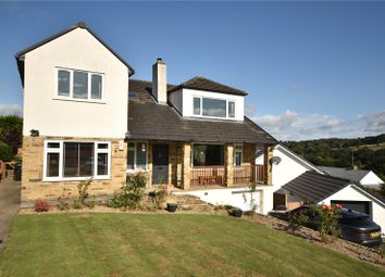 Thumbnail 4 bed detached house for sale in Hill Crest, Collingham