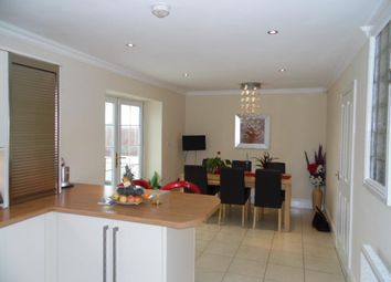 Thumbnail 5 bedroom detached house to rent in Clos Cribyn, Beacon Heights, Merthyr Tydfil