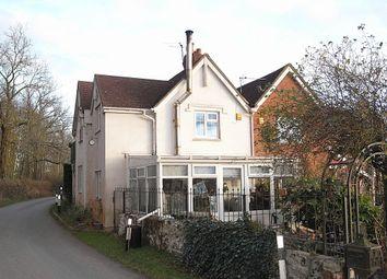 Thumbnail 3 bed semi-detached house for sale in Falcon Lane, Ledbury