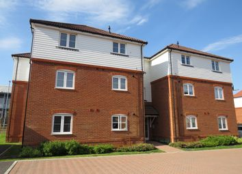 Thumbnail 1 bed flat for sale in Laurel Grove, Fareham