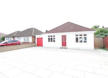 Thumbnail 2 bed detached bungalow to rent in Mahlon Avenue, Ruislip