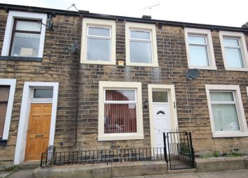 Thumbnail 2 bed terraced house to rent in Nora Street, Barrowford, Lancashire