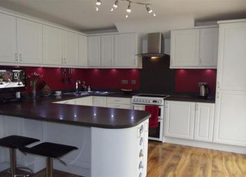Thumbnail 3 bed semi-detached house to rent in Oakhill Road, Ashtead