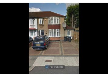 Thumbnail 4 bed semi-detached house to rent in Charter Way, London