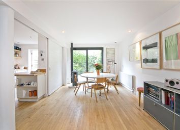 Thumbnail 3 bedroom property for sale in Delancey Street, Camden, London
