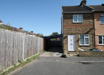 Thumbnail 2 bed terraced house to rent in Yew Tree Road, Beckenham