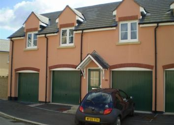 Thumbnail 2 bedroom flat to rent in Elms Meadow, Winkleigh