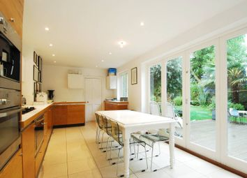 Thumbnail 5 bed semi-detached house for sale in Holmewood Gardens, Brixton Hill